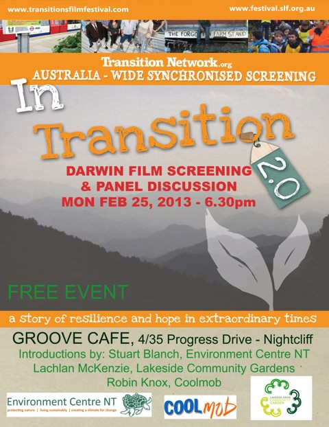 FRONT TRANSITION FILM EVENT