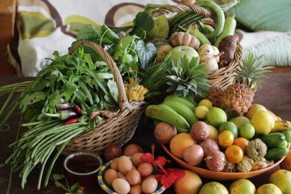 all produce