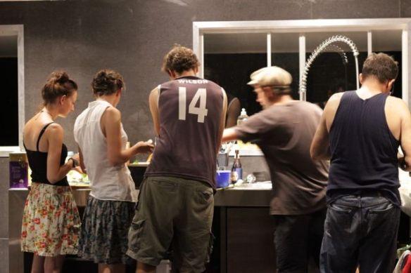 dan kitchen