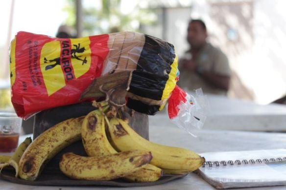 tiwi banana
