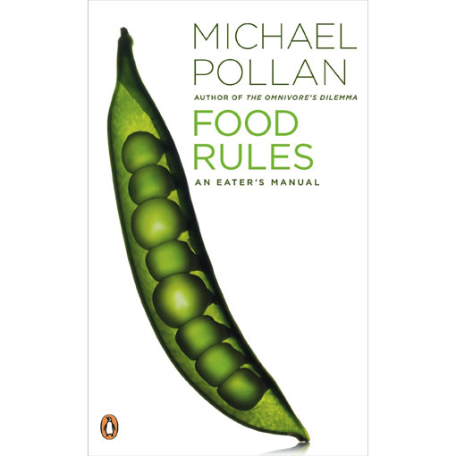 michael pollan food rules