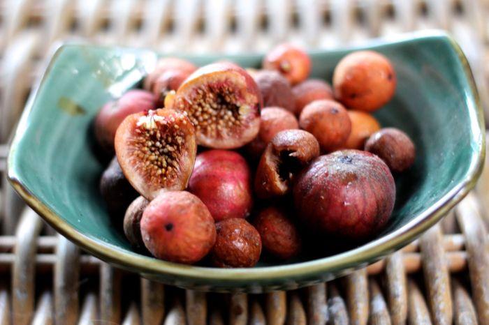 Ficus fruit