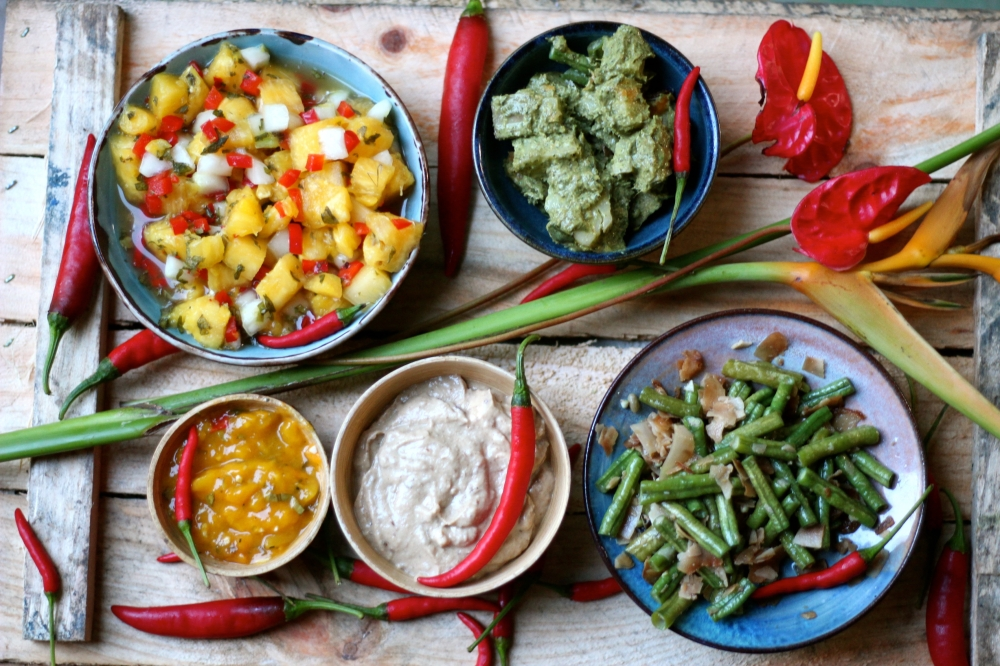 seasonal sides for a festive feast tasteofthetopend